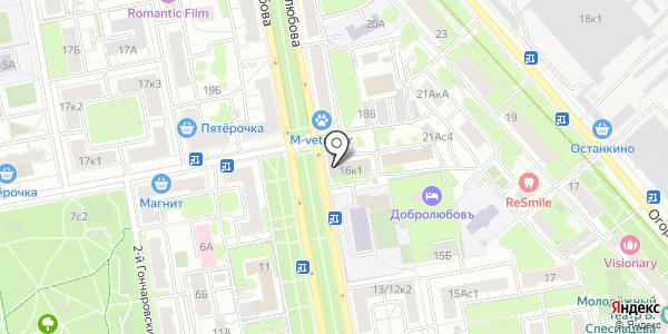 ТранснефтьЭлектросетьСервис. Схема проезда в Москве