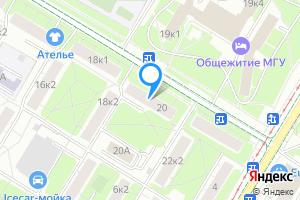 Снять двухкомнатную квартиру в Москве ул. Шверника, 20