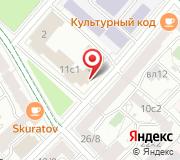 Администрация муниципального округа Тверской