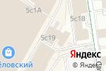 Схема проезда до компании Rem-Store в Москве