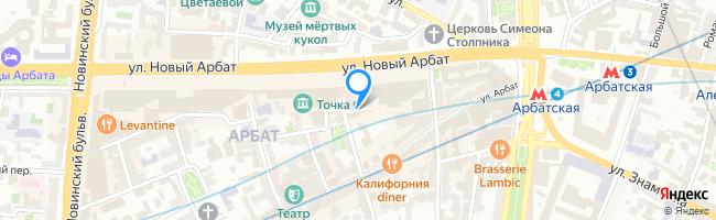 Кривоникольский переулок