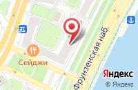 Схема проезда до компании Редакционно-Издательский Комплекс Русанова в Москве