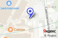 Схема проезда до компании ТФ АВАНТИ ПЛЮС в Москве