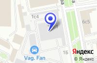 Схема проезда до компании ФАБРИКА КУХОННОЙ МЕБЕЛИ LATINI CUCINI в Москве