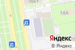Схема проезда до компании AutoMD в Москве