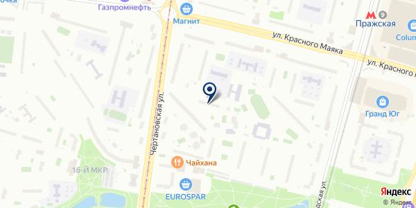 РЕПОРТЕР на карте Москве