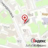 Генеральное консульство Греческой Республики в г. Москве