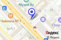 Схема проезда до компании МУЗЫКАЛЬНОЕ ОБЩЕСТВО МОСКВЫ в Москве