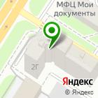 Местоположение компании ТулаЦентрПроект, ЗАО