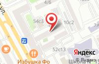 Схема проезда до компании Холдинг «Русский Подарок» в Москве