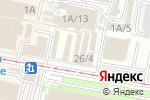 Схема проезда до компании Магазин мяса и сыров в Туле