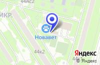 Схема проезда до компании ГУ ДК ГАРМОНИЯ в Москве