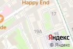 Схема проезда до компании Dr.Gont в Москве