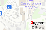 Схема проезда до компании Веб-Технологии в Москве