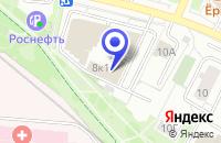 Схема проезда до компании КОМПЬЮТЕРНАЯ КОМПАНИЯ ДВА СОЛНЦА в Москве