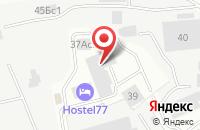 Схема проезда до компании Меркатор в Подольске