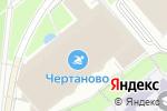 Схема проезда до компании Жилищник в Москве