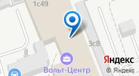 Компания ДАЛИС на карте