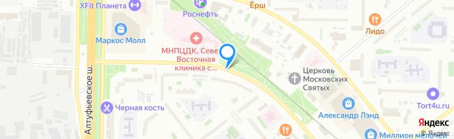 Костромская улица