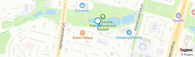 Кировоградский проезд