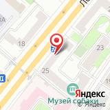 Ателье на Ленинском проспекте