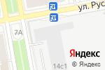 Схема проезда до компании СМЕСИТЕЛИ в Москве