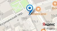 Компания RADICAL CHIC на карте