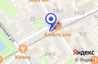Схема проезда до компании КОННЫЙ КЛУБ СИВЫЙ МЕРИН в Москве