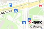 Схема проезда до компании Киоск по продаже фруктов и овощей в Москве