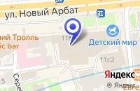 Схема проезда до компании АВТОМОБИЛЬНАЯ КОМПАНИЯ KLAVTO в Москве