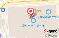 Схема проезда до компании Студио Ти-Нет Стэйшн в Москве
