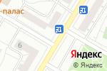 Схема проезда до компании Магазин фастфудной продукции на Нагорном бульваре в Москве