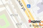 Схема проезда до компании StarPresents в Москве
