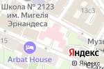 Схема проезда до компании Лечебно-реабилитационный центр в Москве