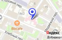 Схема проезда до компании ДИАГНОСТИЧЕСКИЙ ЦЕНТР в Москве