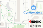 Схема проезда до компании Мастер КОП в Москве