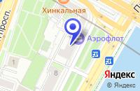 Схема проезда до компании ТОРГОВО-МОНТАЖНАЯ ФИРМА НРОМ в Москве