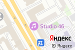Схема проезда до компании Наша парикмахерская в Москве