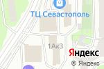 Схема проезда до компании Ramozi в Москве
