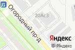 Схема проезда до компании Селлинг-Групп в Москве