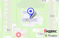 Схема проезда до компании АВТОШКОЛА ЗВЕЗДНЫЙ МОСТ в Москве
