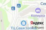 Схема проезда до компании Финам в Москве
