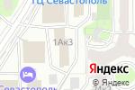 Схема проезда до компании Магазин аксессуаров для волос в Москве