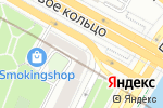Схема проезда до компании Штамп-М в Москве
