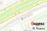 Схема проезда до компании Турбопульт в Москве