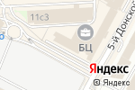 Схема проезда до компании Инновационные решения плюс в Москве