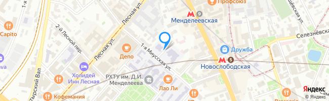 Весковский тупик