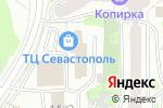Схема проезда до компании Магазин детских канцелярских товаров на Большой Юшуньской в Москве