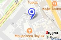 Схема проезда до компании НИИ ДВИГАТЕЛЕЙ (НИИД) в Москве