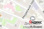 Схема проезда до компании Магазин музыкальных инструментов в Москве